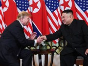 """Le Sommet Etats-Unis – RPDC """"a bien démarré"""" à Hanoi"""