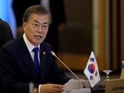 Séoul dévoilera les détails de sa nouvelle politique de coopération intercoréenne