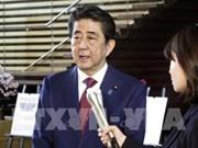 Le Japon soutient la décision du président américain