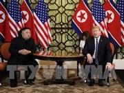 Le Sommet Etats-Unis-RPDC à Hanoï parvient à un progrès significatif