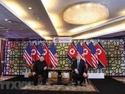 Le Vietnam soutient le processus de paix et de dénucléarisation de la péninsule coréenne