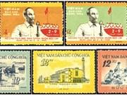 À propos du timbre vietnamien
