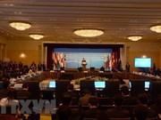 Asie-Pacifique: Les ministres de 16 pays discutent du partenariat économique global régional