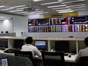Bourse : les investisseurs étrangers restent des acheteurs nets