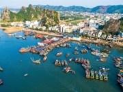 Vân Dôn vise à devenir l'une des meilleures villes pour vivre