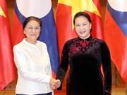 Le Laos loue le Vietnam pour l'accueil du sommet États-Unis-RPDC