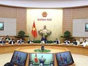 Le PM préside une réunion gouvernementale sur la législation