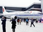 L'AAV réaffirme le refus de certifier les avions Boeing 737 Max
