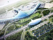 Création du Conseil d'évaluation du projet d'aéroport international de Long Thanh