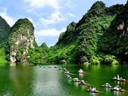 Ninh Binh accueillera l'Année nationale du tourisme 2020
