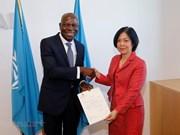 Le FIDA salue la coopération du gouvernement vietnamien