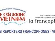 """Lancement du concours """"Jeunes reporters francophones - Vietnam 2019"""""""