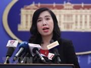 Les libertés fondamentales des citoyens vietnamiens figurent clairement dans les lois