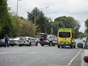 Aucune victime vietnamienne n'est signalée lors des attaques en Nouvelle-Zélande