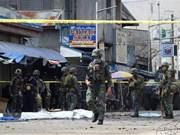 Philippines : huit morts dans un affrontement dans le sud