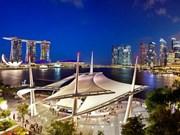 Singapour : rebond d'exportations en février