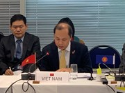 La 11e consultation politique entre les ministères vietnamien et néo-zélandais des AE