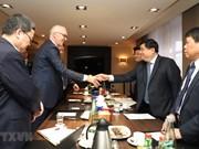 Vietnam et Allemagne promeuvent la coopération dans les sciences et technologies
