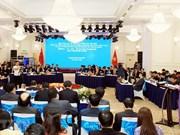 Des provinces vietnamiennes et la province chinoise du Guangxi renforcent leur coopération