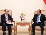 Le gouvernement vietnamien soutient les activités de l'Université Vietnam-Allemagne