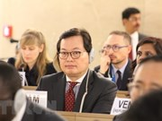 Clôture de la 40e session du Conseil des droits de l'homme de l'ONU