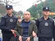 Vietnam-Chine : remise de personnes recherchées par la police