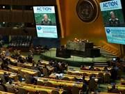 Le Vietnam s'engage pour le maintien de la paix de l'ONU