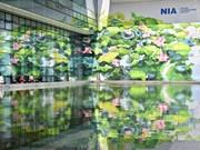 Nôi Bài figure parmi les 100 meilleurs aéroports du monde