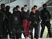 Doàn Thi Huong sera rapatriée en sécurité au Vietnam