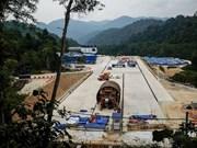 La Malaisie et la Chine sur le point d'achever les négociations sur le projet ECRL