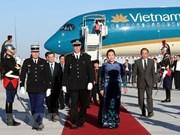 L'AN du Vietnam et le PE cruciaux pour les liens Vietnam-UE