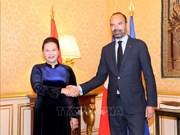 Le Vietnam attache une grande importance à la coopération avec la France