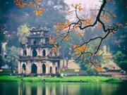 Hanoï parmi les premières destinations touristiques du monde en 2019