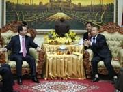 Vietnam et Cambodge coopèrent pour promouvoir la liberté de religion et de croyance