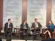 Le partenariat intégral Vietnam - Etats-Unis en débat à Washington