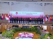 Défense : L'ASEAN et ses partenaires de dialogue réunis en Thaïlande