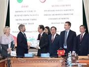 L'IFC aide Hô Chi Minh-Ville à construire des installations médicales