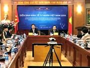 Le gouvernement va dialoguer avec 2.500 entreprises privées