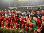 Football : Coupe d'Asie U23 2020: le Vietnam tête de série