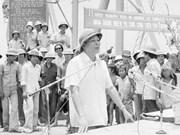 L'ancien vice-président du Conseil des ministres Dong Sy Nguyen est décédé