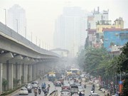 Pollution de l'air: Quelle est la vraie situation de Hanoi?