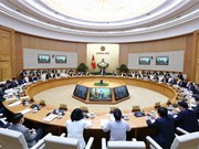 Le gouvernement définit six solutions pour impulser la croissance
