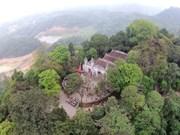 Les temples des rois Hùng fondateurs du pays