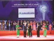 Saigontourist remporte de nombreux prix à la VITM 2019