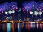 Hô Chi Minh-Ville: de nombreuses activités pour célébrer les 30 avril et 1er mai