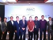 ABAC soutient l'intégration économique en Asie-Pacifique