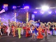 Festival de la mer de Nha Trang, acmé de l'Année nationale du tourisme