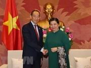 Le Vietnam estime l'OMS en matière de soins de santé publics