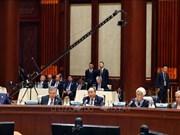 Le Vietnam poursuit l'édification des modèles de coopération efficace avec les pays