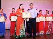 Le Consulat général à Hong Kong célèbre des anniversaires majeurs